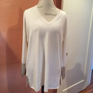 Julius Sacramento Cashmere Sweater Size XL